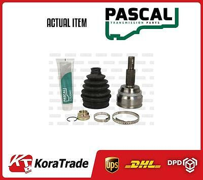 Pascal Drive Shaft Cv Joint Kit Outer G12117Pc