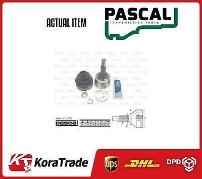 Wheel Side Pascal Drive Shaft Cv Joint Kit Outer G11077Pc