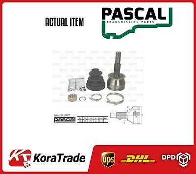 Pascal Drive Shaft Cv Joint Kit Outer G11086Pc