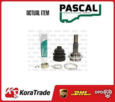 Rear Axle Pascal Drive Shaft Cv Joint Kit Outer G11087Pc