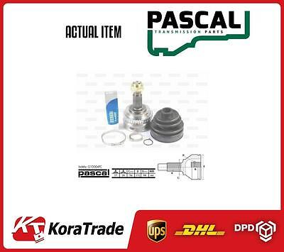 Pascal Drive Shaft Cv Joint Kit Outer G1D004Pc