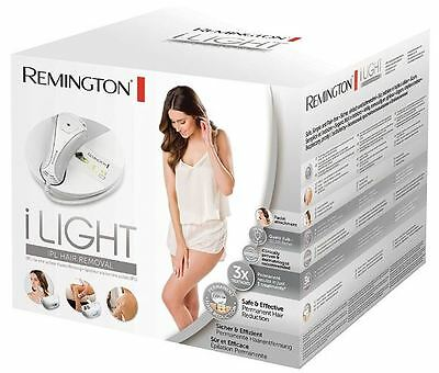 LATEST Remington PRESTIGE IPL 6780 i-Light Pro Face & Body 110-240V