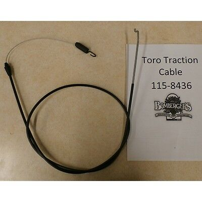 """Traction Cable For Toro 22/"""" recycler"""