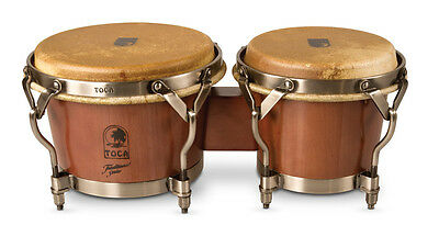 Toca Traditional Series Bongos - 3900D