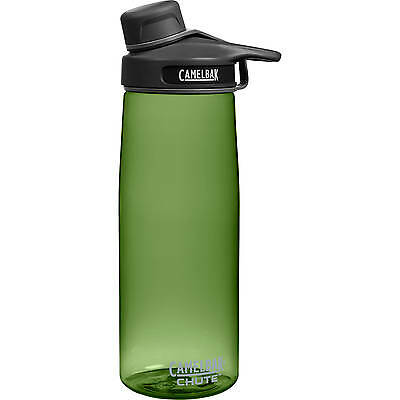NEW Camelbak Water Bottle CHUTE .75 Liters SAGE