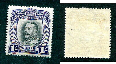 Mint Cook Islands #97 (Lot #11583)