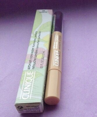 Clinique Airbrush Concealer 04 Neutral Fair Bnib