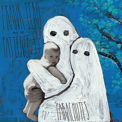 Frank Iero And The Patience - Parachutes - Vinyl LP (Released 28th Oct '16) New