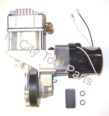 WL212000SJ Campbell Hausfeld Air Compressor Pump / Motor Assembly Kit