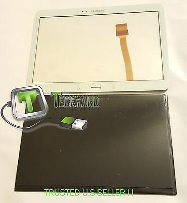 """Samsung Galaxy Tab 4 10.1"""" LCD Display & Touch Screen Digitizer for SM-T530NU"""