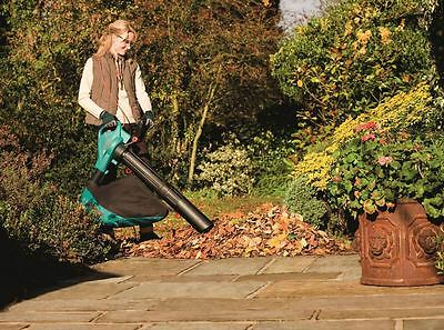 Bosch ALS 2500 Compact  Electric Garden Blower and Vacuum