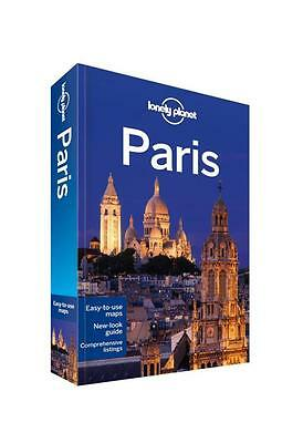 NEW Paris By Lonely Planet Paperback Free Shipping