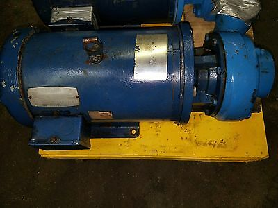 Price 10 Hp Centrifugal Pump 3phase