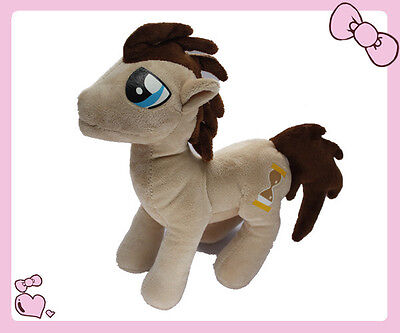 100 pcs Friendship is Magic Dr. Whooves is from My Little Pony pony plush Toy