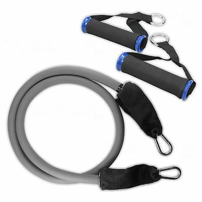 Extra Heavy Thick Resistance Band 70Lbs / 31.75Kg With Handles