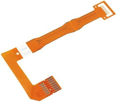 Flex cable Panel Flat Ribbon Cable J84-0106-02 for Autoradio Kenwood
