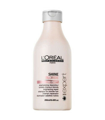 L'OREAL PROFESSIONNEL Shine Blonde Shampooing 250ml