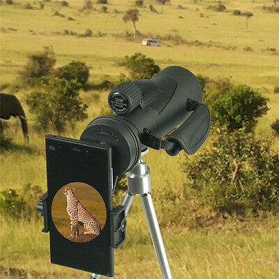 Solomark Spotting Scope Mount Universal Mobile Phone adapter