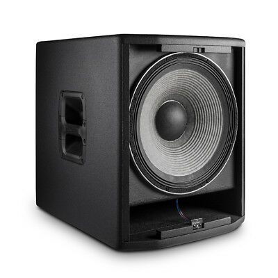 JBL PRX 815XLFW 15 Inch Active Powered PA Subwoofer