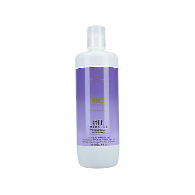 Schwarzkopf BC Oil Miracle Barbary Fig Shampooing 1000ml