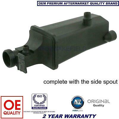 For Bmw E46 X5 E53 Hella Germany Coolant Expansion Coolant Tank With Outlet Pipe