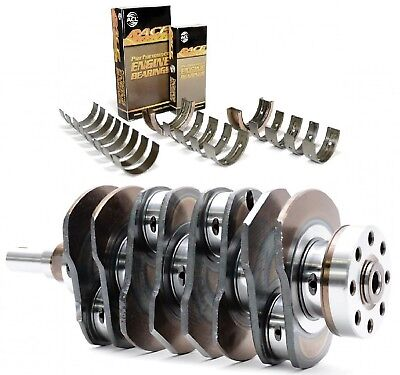 Hardened EJ25 Crankshaft & ACL Competition Bearings For Subaru Impreza 2.5 2.1