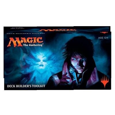Magic the Gathering Shadows Over Innistrad Deck Builder's Toolkit - 4 Boosters