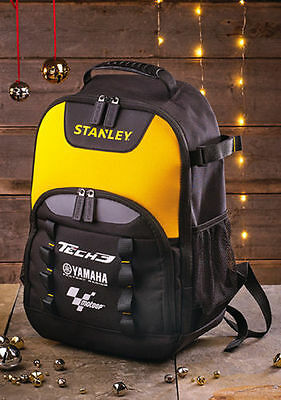Stanley Tech Rucksack Backpack Tool Box Chest Bag Storage Tote Bag Case