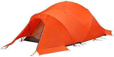 Force Ten XPD 3 Expedition Tent, Alpine Orange, Brand New (SV/F09BR)