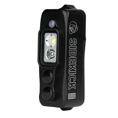 Light & Motion Sidekick Duo