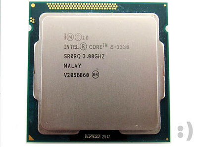 Processore Intel® Core ™ i7-3770s CPU SOCKET LGA 1155 8M Cache, up to 3.90ghz