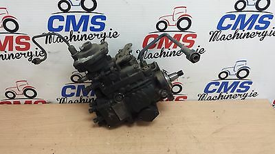 Ford New Holland Injector pump #87801835 Black chassis