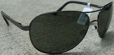 Suncloud By Smith Optics Aviator Gunmetal Polarized