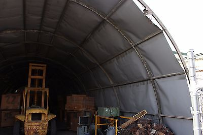 Quonset Hut Portable Storage Shelter Building FRAME SECTION 8' X 20' X 14'