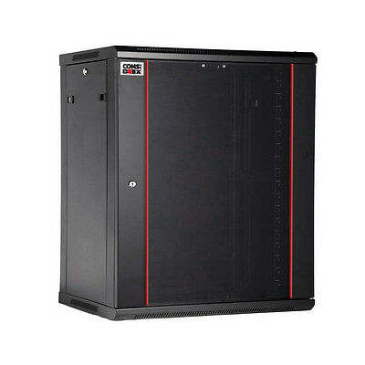 New Coms In A Box Coms In A Box 18Ru 600 Server Rack Cabinet