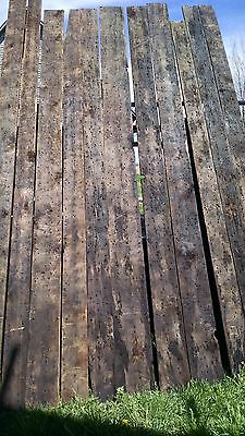 Reclaimed Naily Barn Roof Boards