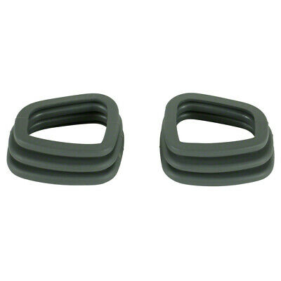 Onga Poolshark Bumper Boot Set - Grey - 41201-0203C