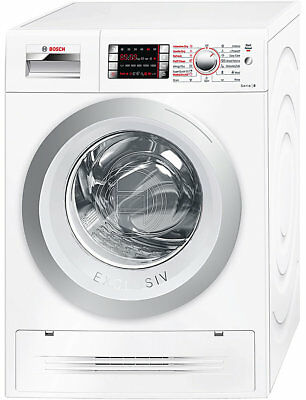 NEW Bosch WVH28490AU 8kg Washer 4kg Dryer Combo