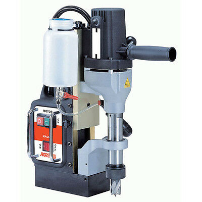 UDT / ME-3500 /  Magnetic Core Drill, 4step