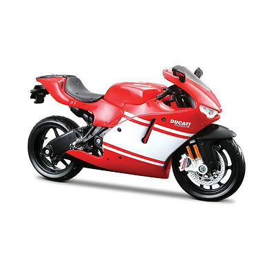 MAISTO 1:12 Ducati Desmosedici RR MOTORCYCLE BIKE DIECAST MODEL TOY NEW IN BOX