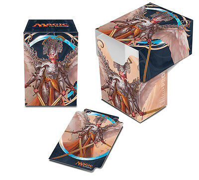Magic The Gathering TCG - Kaladesh - Angel of Invention Deck Box