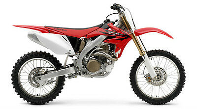 MAISTO 1:18 Honda CRF450R MOTORCYCLE BIKE DIECAST MODEL TOY NEW IN BOX