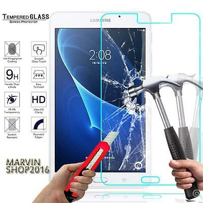 Genuine Tempered Glass Screen Protector For Samsung Galaxy Tab A 7.0  T285