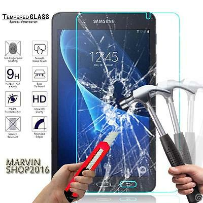 Genuine Tempered Glass Screen Protector For Samsung Galaxy Tab A 7.0  7'' T280