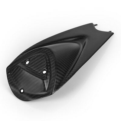 Aprilia RSV4 Carbon Pillion cover pillion Seat cover matte Racefoxx