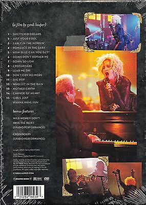 Cindy Lauper - To Memphis, With Love    Neu&ovp/sealed!