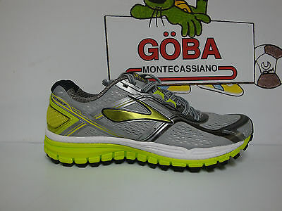 Brooks Ghost 8 Men's Pianta Media