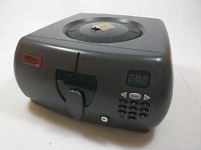 DACAL RiDisc DC-300 CD Library II No Power Adapter