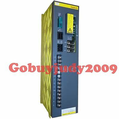 Used Fanuc A06B-6070-H004 Tested It In Good Condition