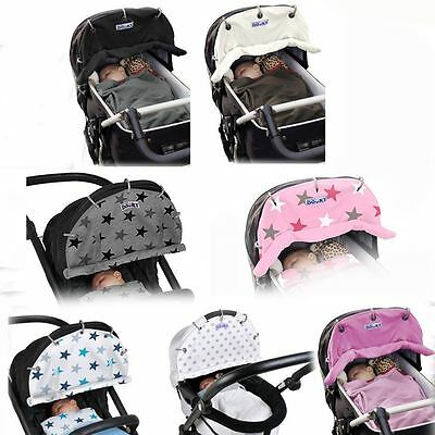 Dooky Original Shade for Buggy Pushchair Stroller Pram Car Seat